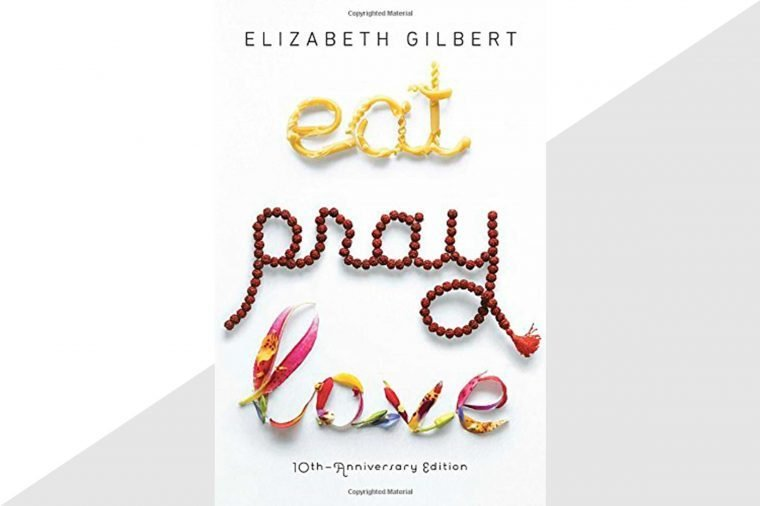 Best book quotes. eat-pray-love--most-quotable-books