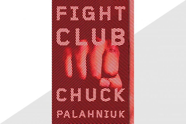 Famous book quotes. fight-club-most-quotable-books