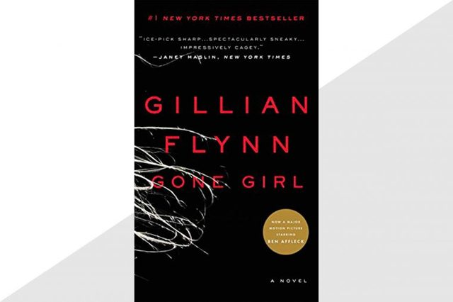 Famous book quotes. gone-girl-most-quotable-books