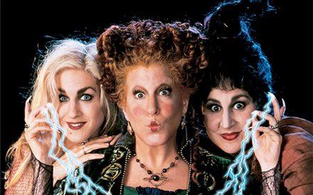 25 of the Best Kids' Halloween Movies
