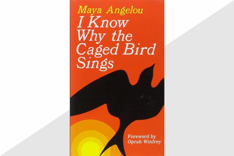 a book report on i know why the caged bird sings an autobiography by maya angelou The first of maya angelou's seven autobiographies, i know why the caged bird sings, deals with weighty issues like rape, identity, and racism much of caged bird centers on trauma angelou experienced as a child when she was 8, her mother's boyfriend raped her she testified at his trial.