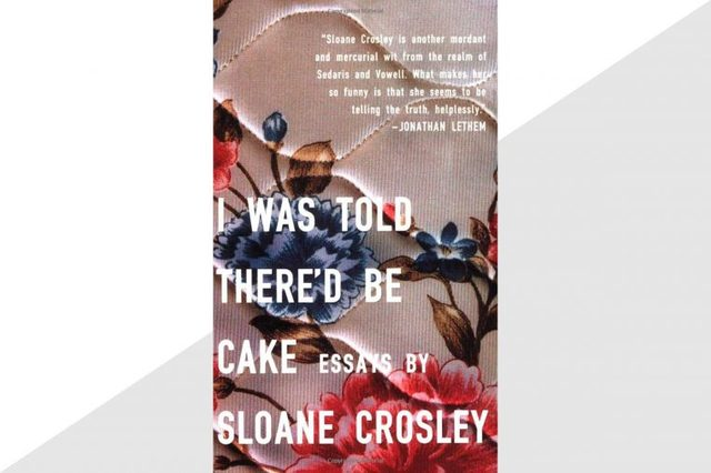 Famous book quotes. i-was-told-thered-be-cake-most-quotable-books