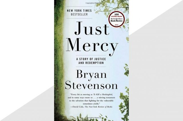 Book quotes. just-mercy-most-quotable-books