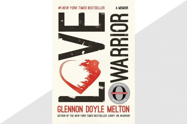 Best book quotes. love-warrior-most-quotable-books