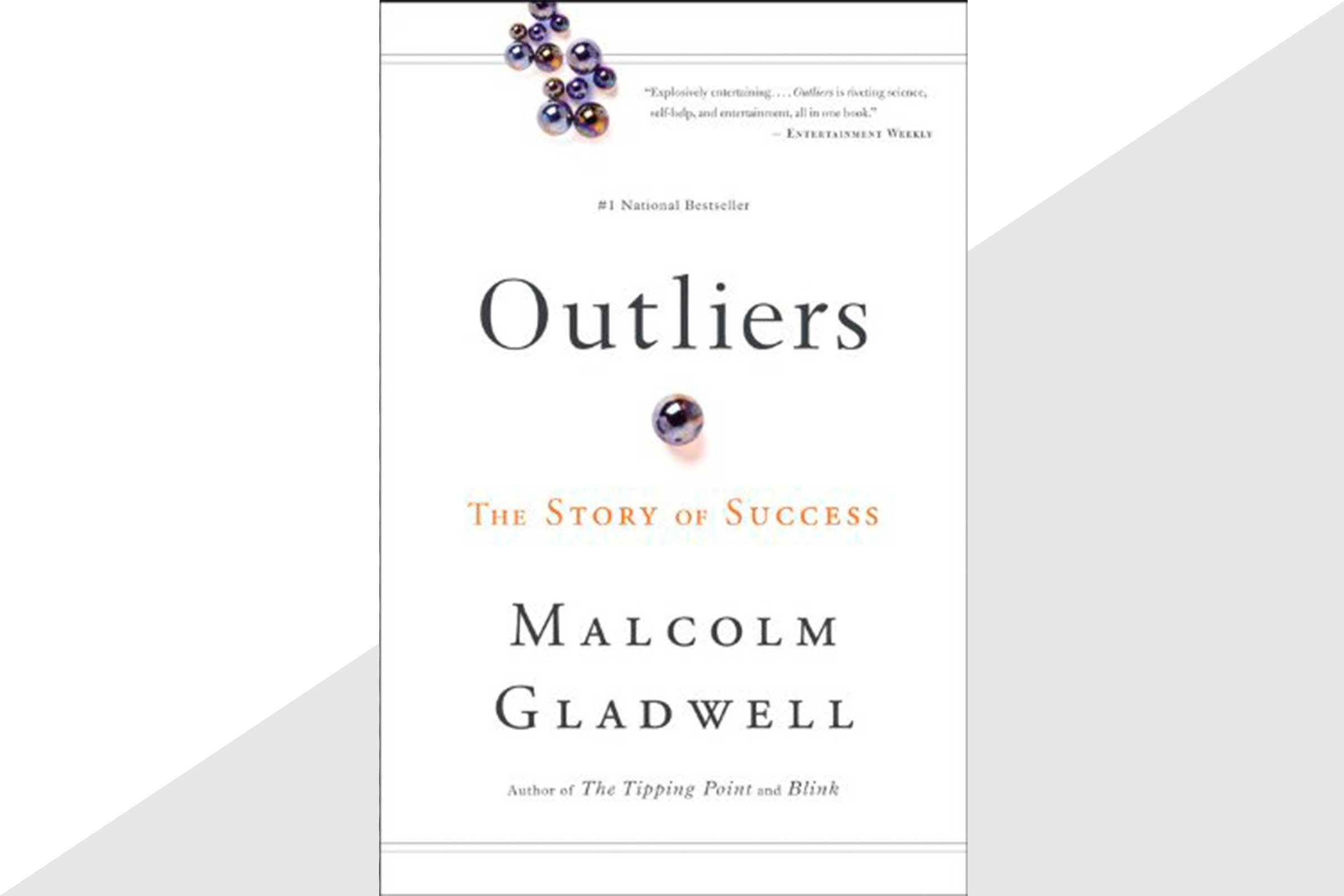 quotes from the outliers 901 quotes from malcolm gladwell: 'practice isn't the thing you do once you're good it's the thing you do that makes you good', 'the key to good decision making is not knowledge.