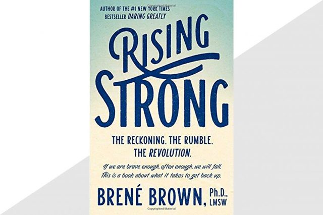 Best book quotes. rising-strong-most-quotable-books