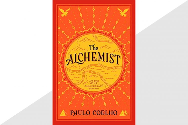 Best book quotes. the-alchemist-most-quotable-books