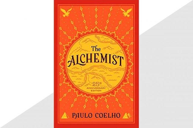Best book quotes. the-alchemist-most-quotable-books