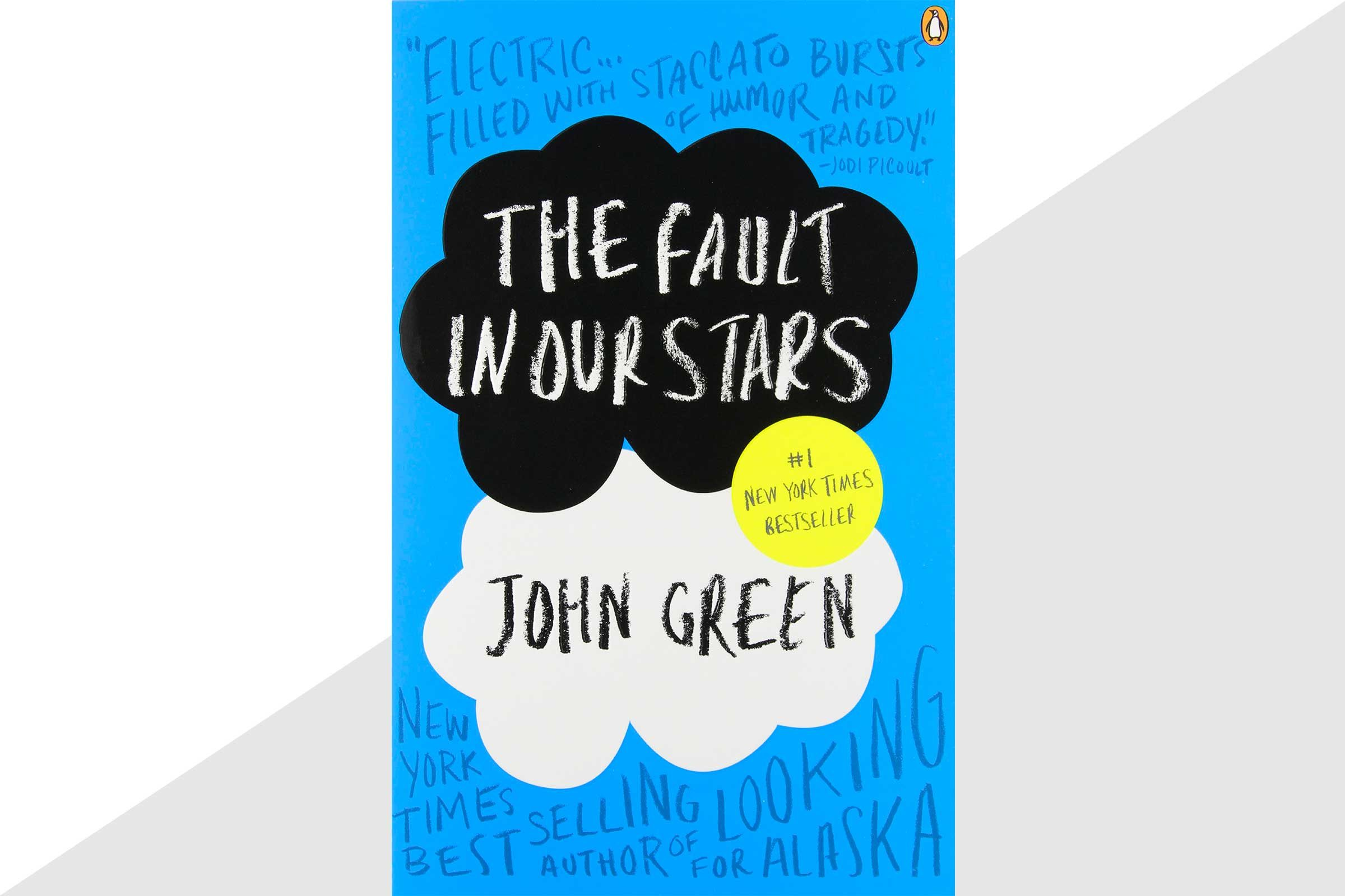 Image of: John Green The Fault In Our Stars By John Green Yourtango Most Quotable Books 30 Quotes From Books Readers Digest