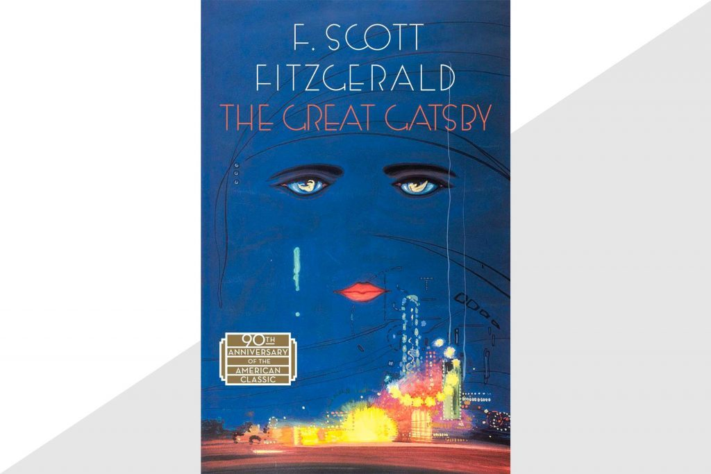 the american dream as expressed in the great gatsby by f scott fitzgerald The great gatsby: an introduction to and summary of the novel the great gatsby by f scott fitzgerald  failure of the american dream fitzgerald was to.