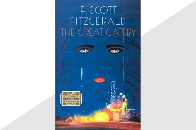 Book quotes. the-great-gatsby-most-quotable-books