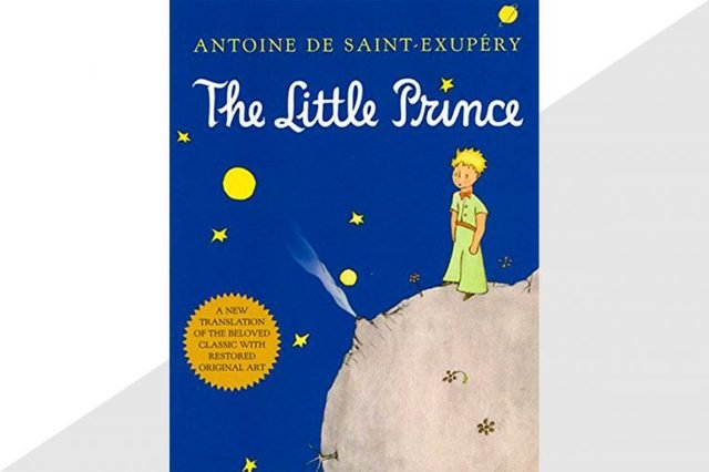 Famous book quotes. the-little-prince-most-quotable-books