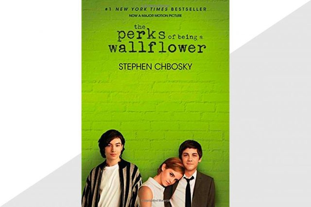 Best book quotes. the-perks-of-being-a-wallflower-most-quotable-books