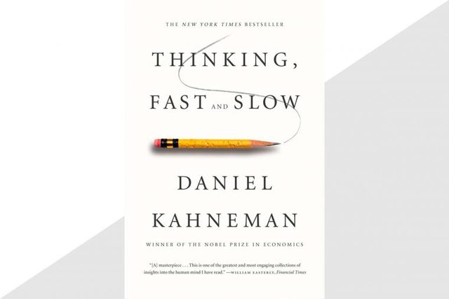 Famous book quotes. thinking-fast-and-slow-most-quotable-books