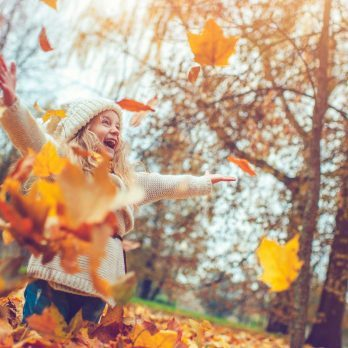 9 Meaningful Thanksgiving Traditions You're Going to Want to Steal