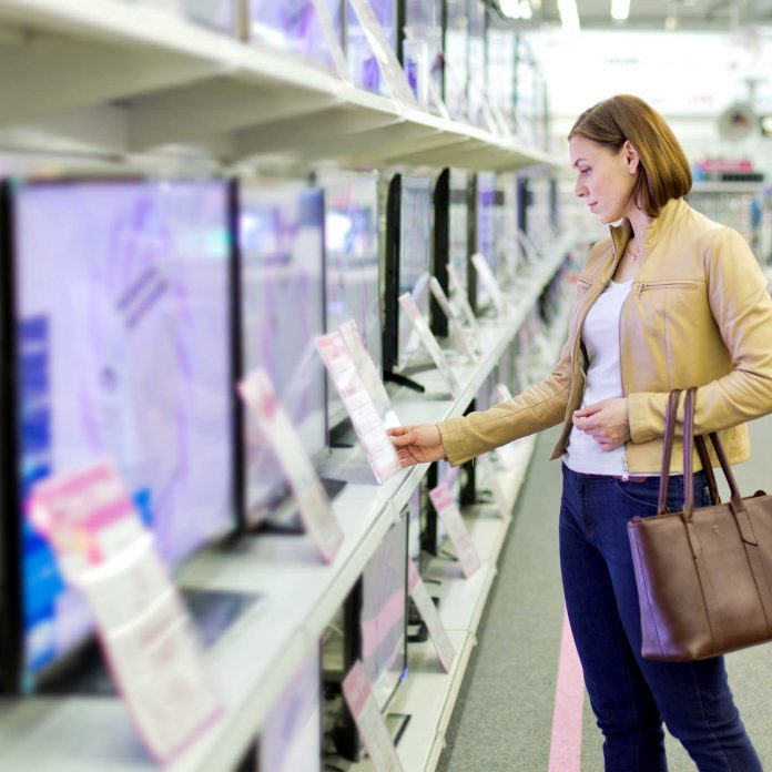 10 Ways You're Doing Black Friday All Wrong