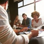 8 Ways to Build Trust with Your Coworkers