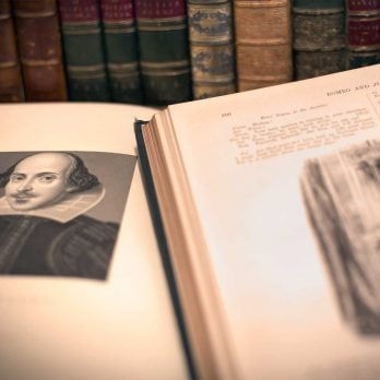 Quiz: How Much of a Shakespeare Word Nerd Are You?