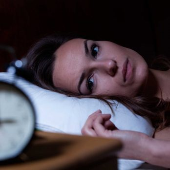 13 Ways to Deal With Menstrual Insomnia