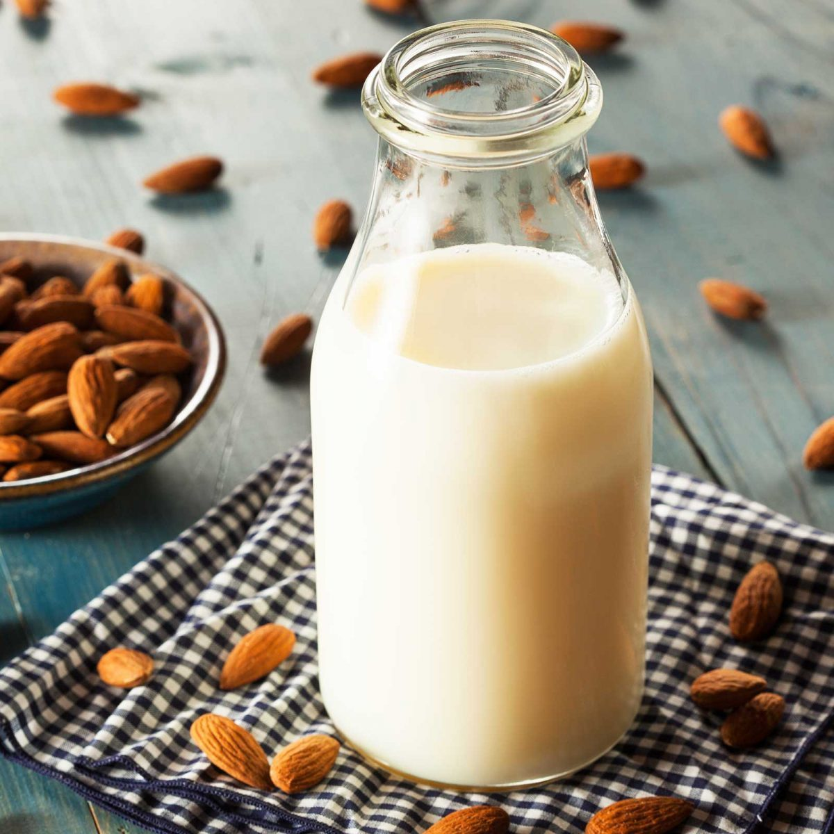 Dairy-Free Diet: What Happens If You Stop Eating Dairy   Reader's Digest