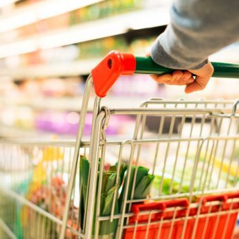 Do You Really Need to Clean Your Grocery Store Shopping Cart?