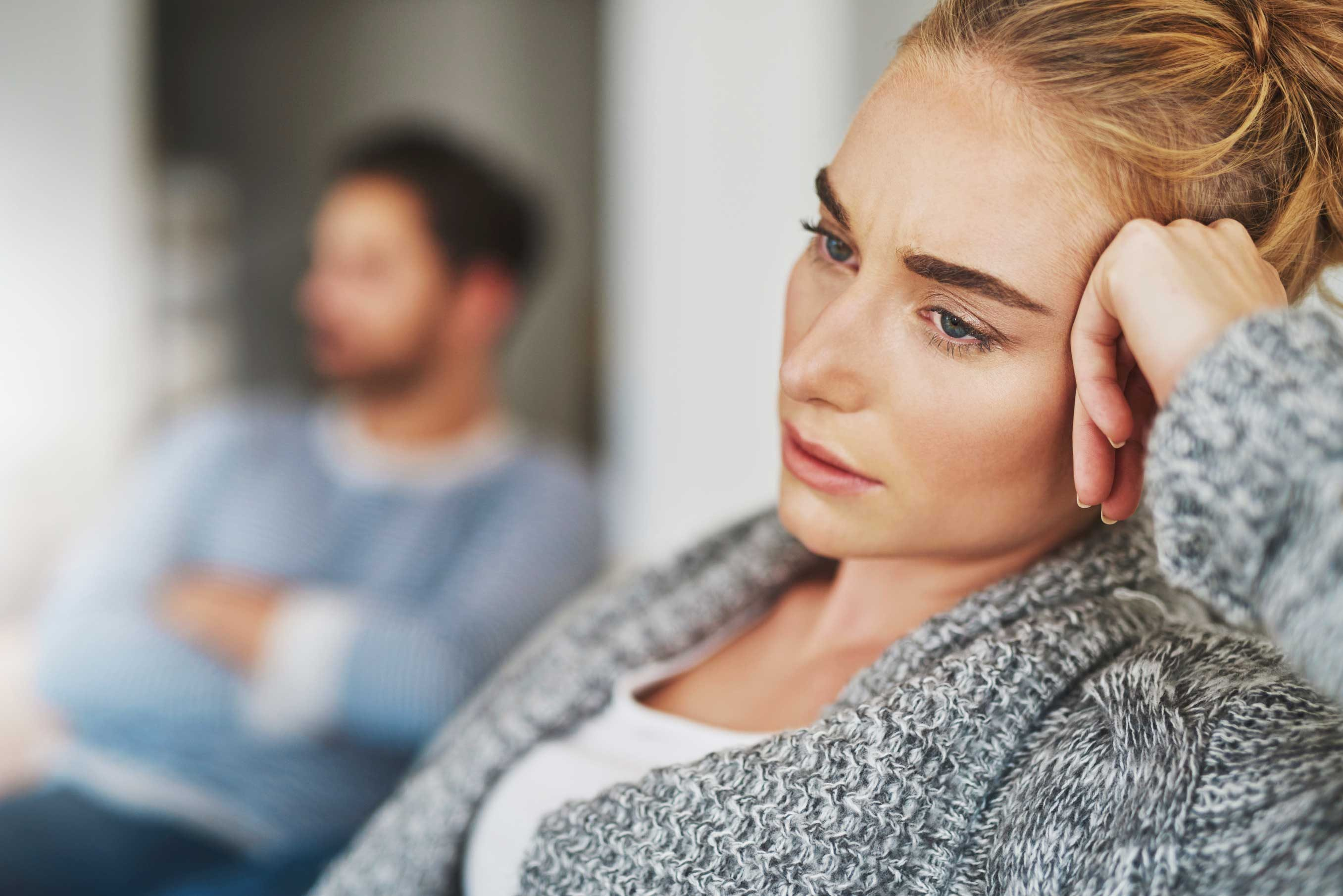 9 Silent Signs Your Partner Is Emotionally Abusive