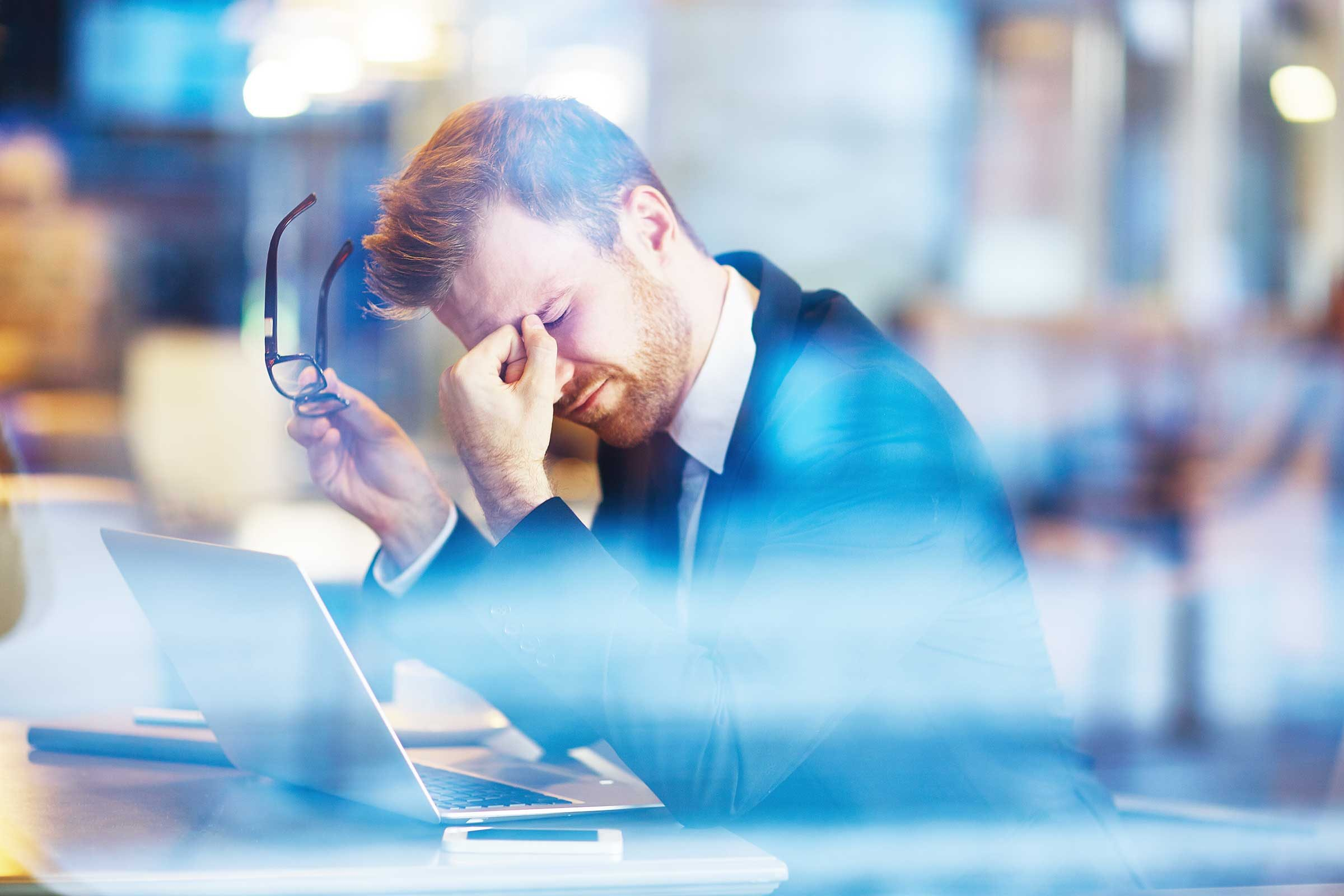 job stress a health and More strain at work might mean more illness in old age, according to a new study from finland the study found both physical and mental job strain were tied to hospital stays later in life.