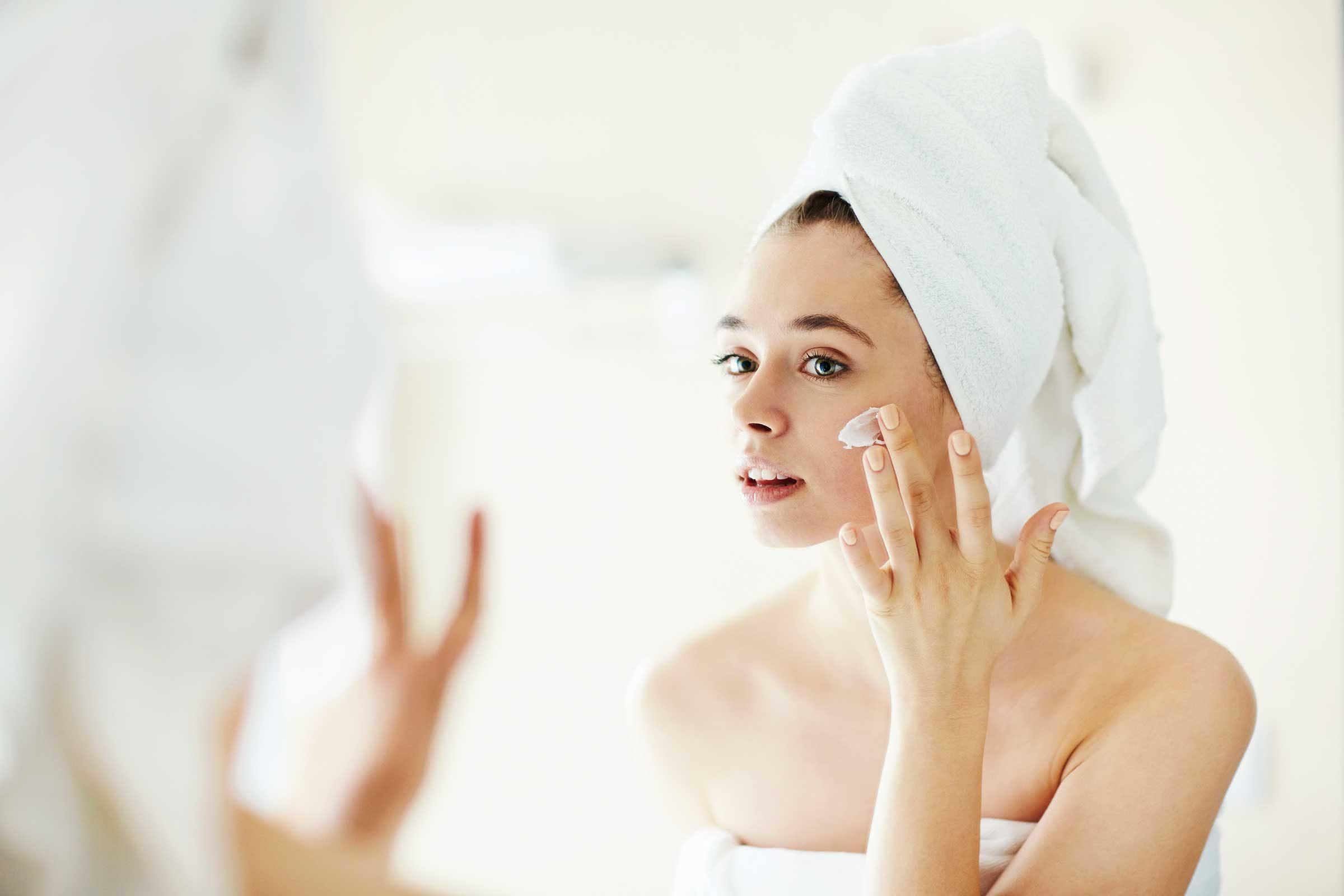 Natural Makeup Tricks | Reader's Digest