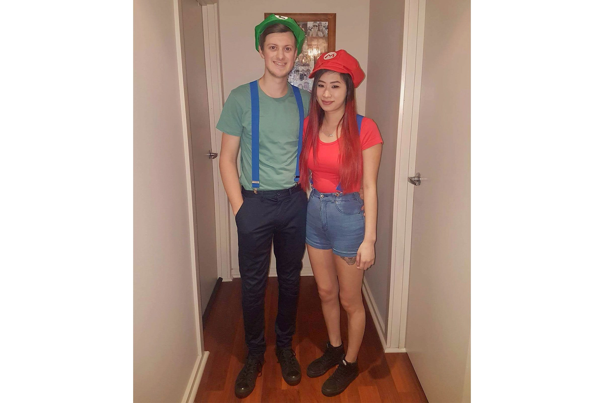 15 halloween costume ideas for couples | reader's digest