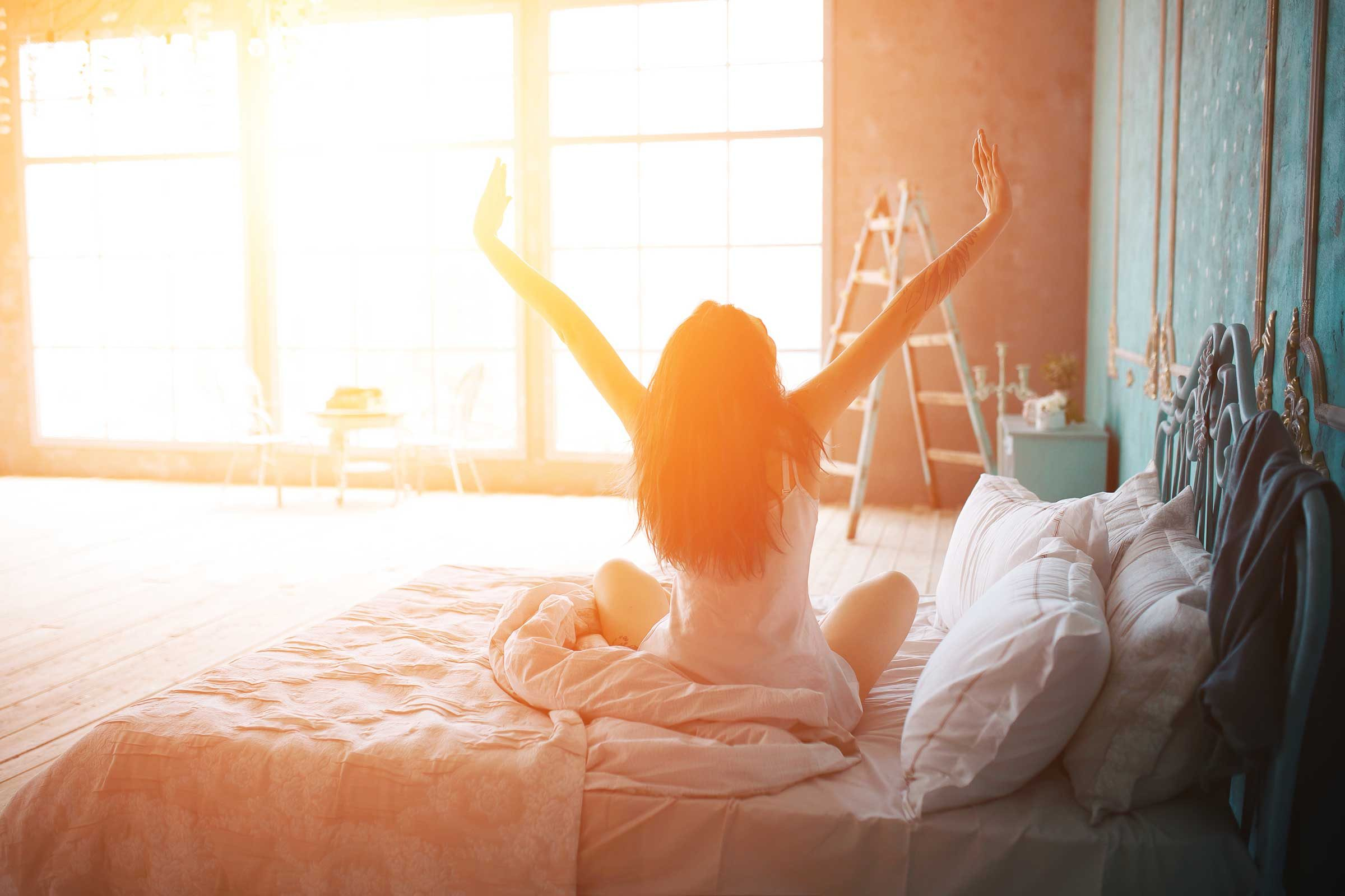 morning habits of successful people reader s digest