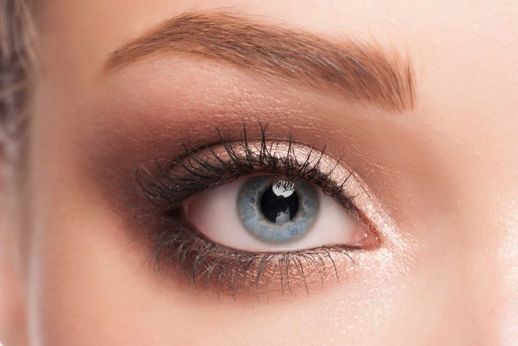 How to Get Perfect Eyebrows | Reader's Digest