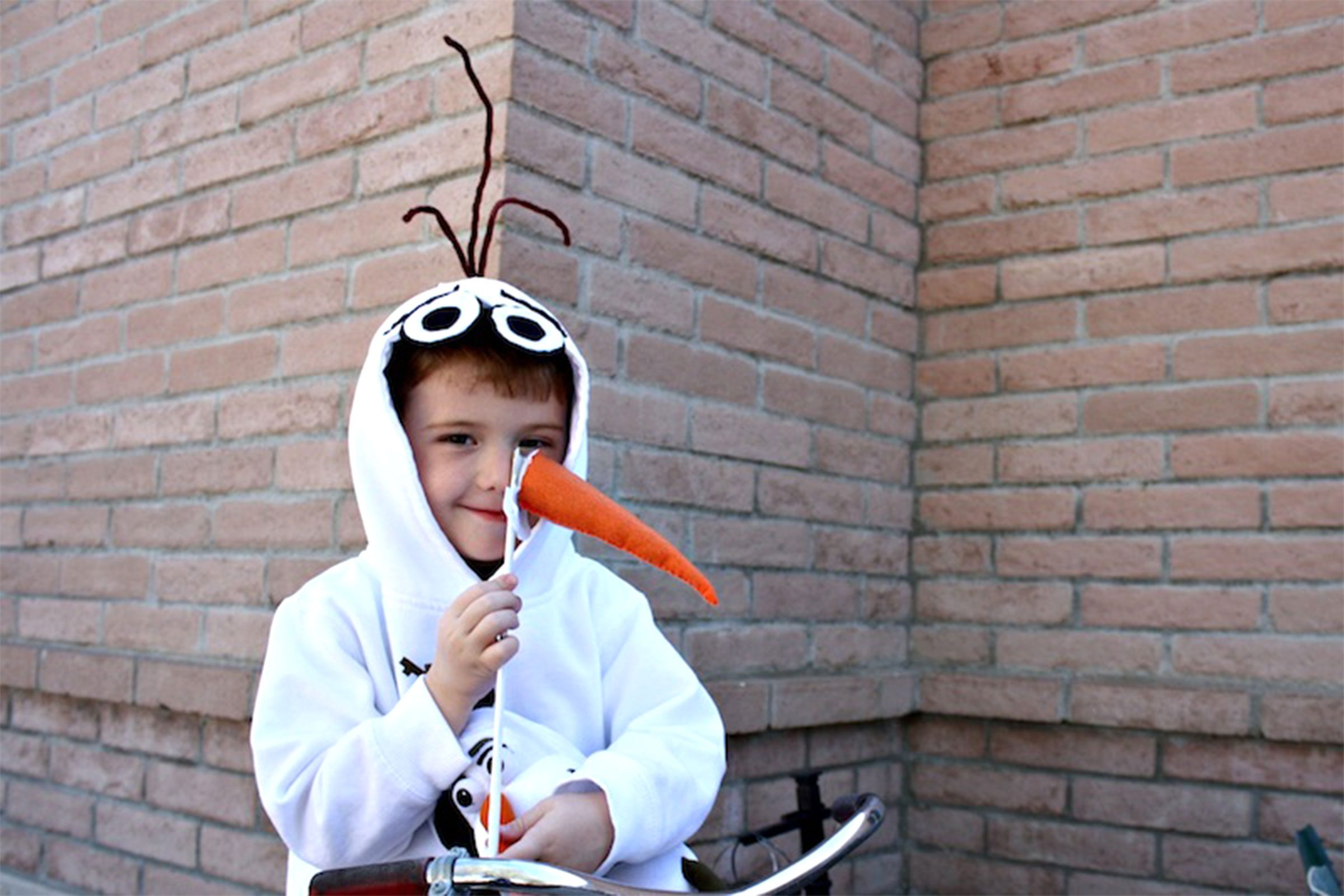 Cheap DIY Halloween Costumes For Kids Readers Digest Readers - 23 parents failed creating kids halloween costumes