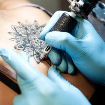 7 Questions You Must Answer Before Getting a Tattoo