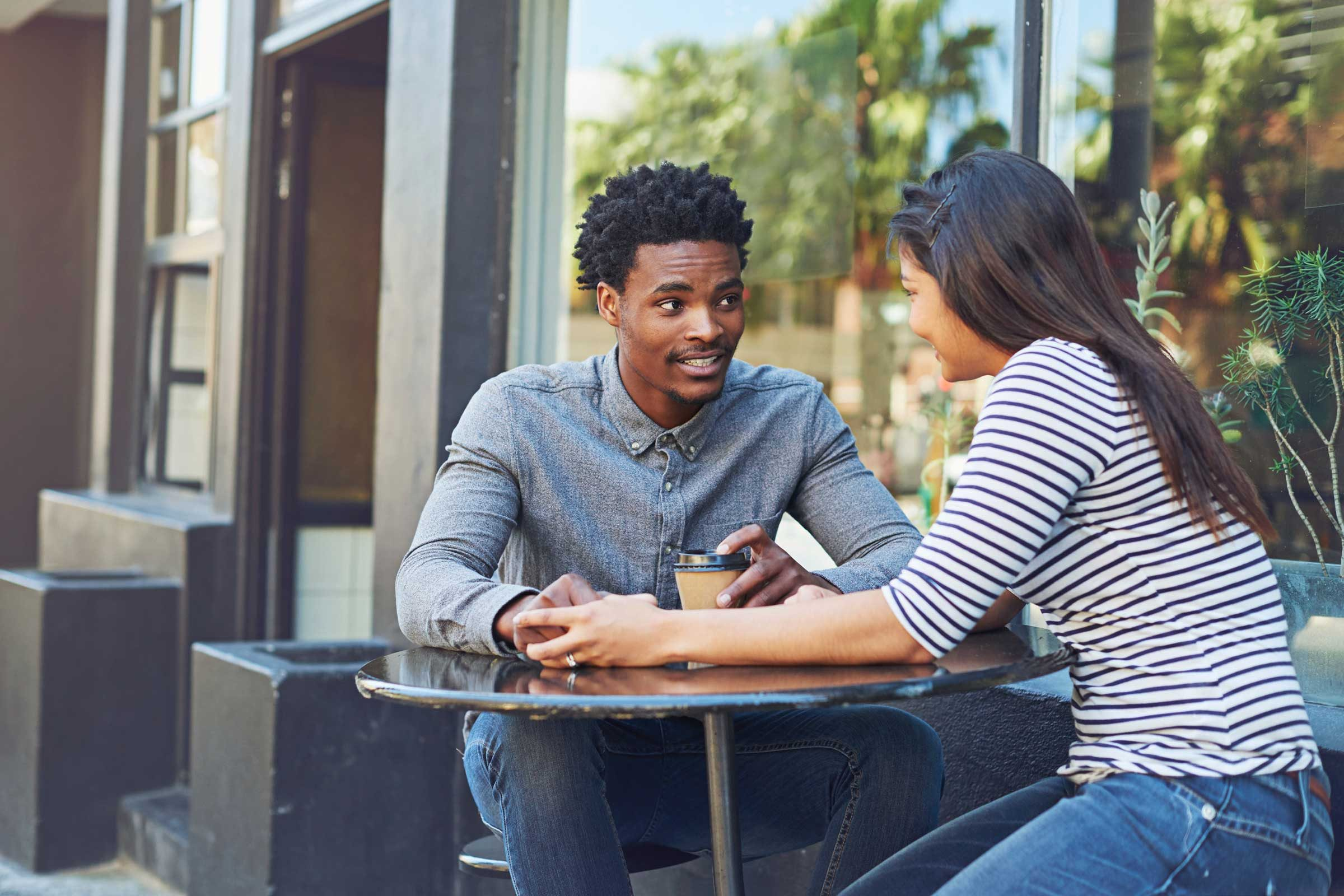 Conversation starters for couples dating chicago