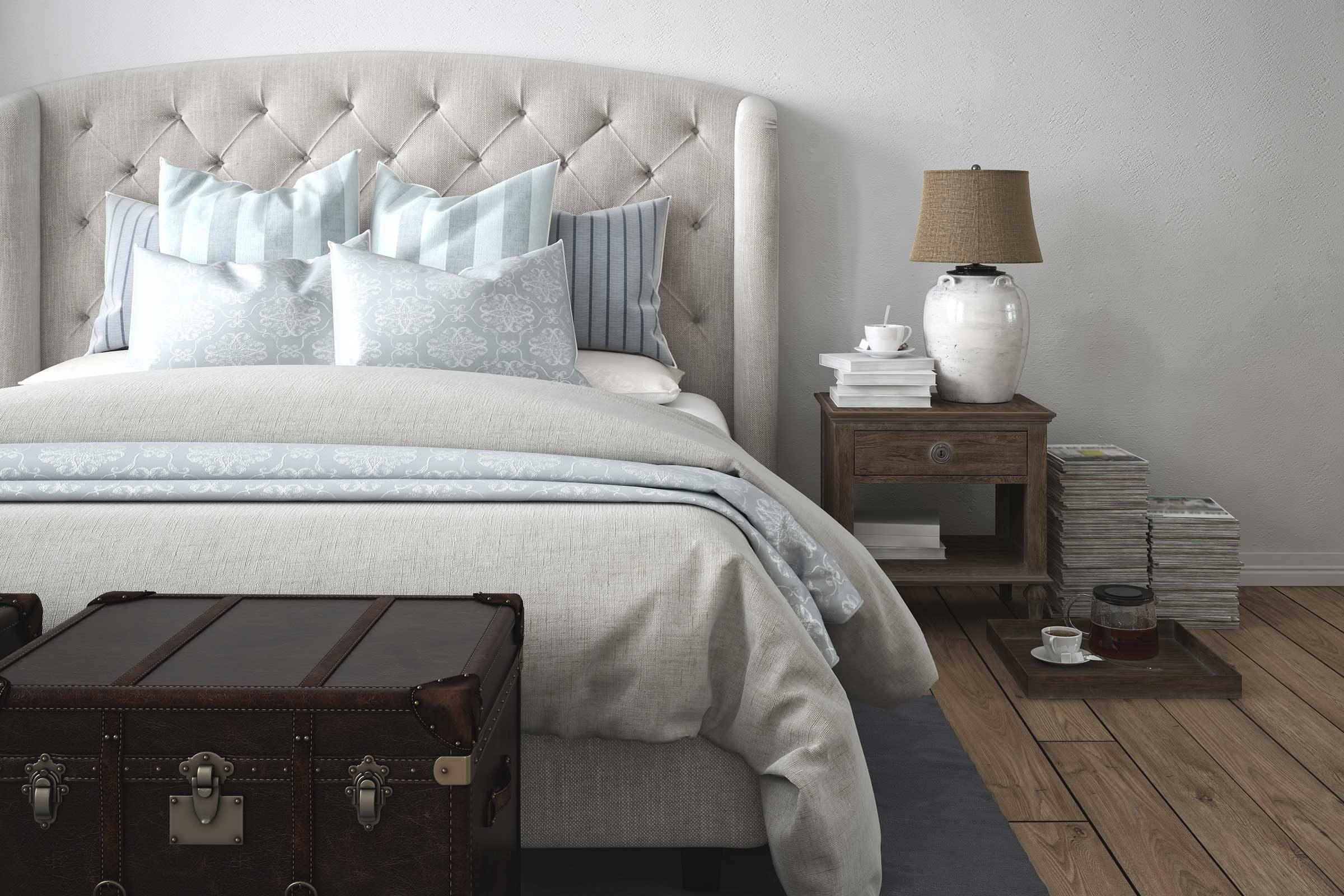 Make Your Bed Cozier 10 Tricks Readers Digest Readers Digest