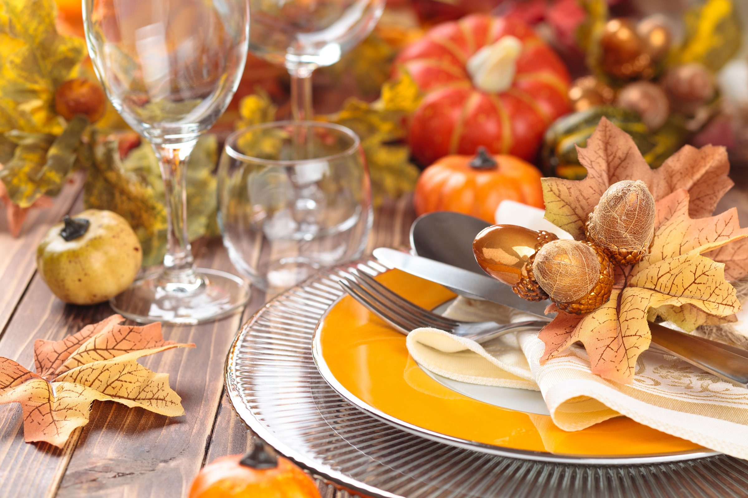 Thanksgiving Timeline: How to Prepare for the Big Day ...