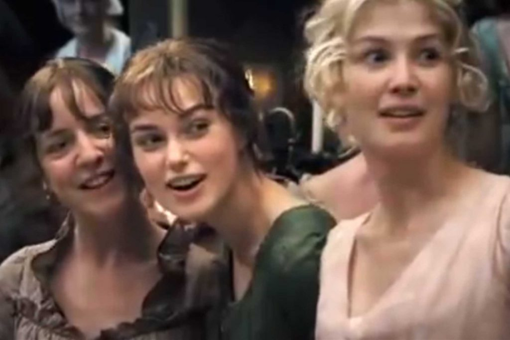 Film Sisters