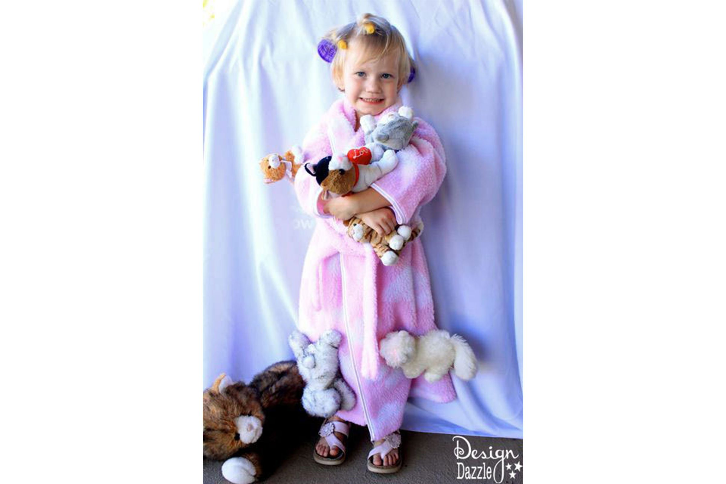 homemade animal costumes for women