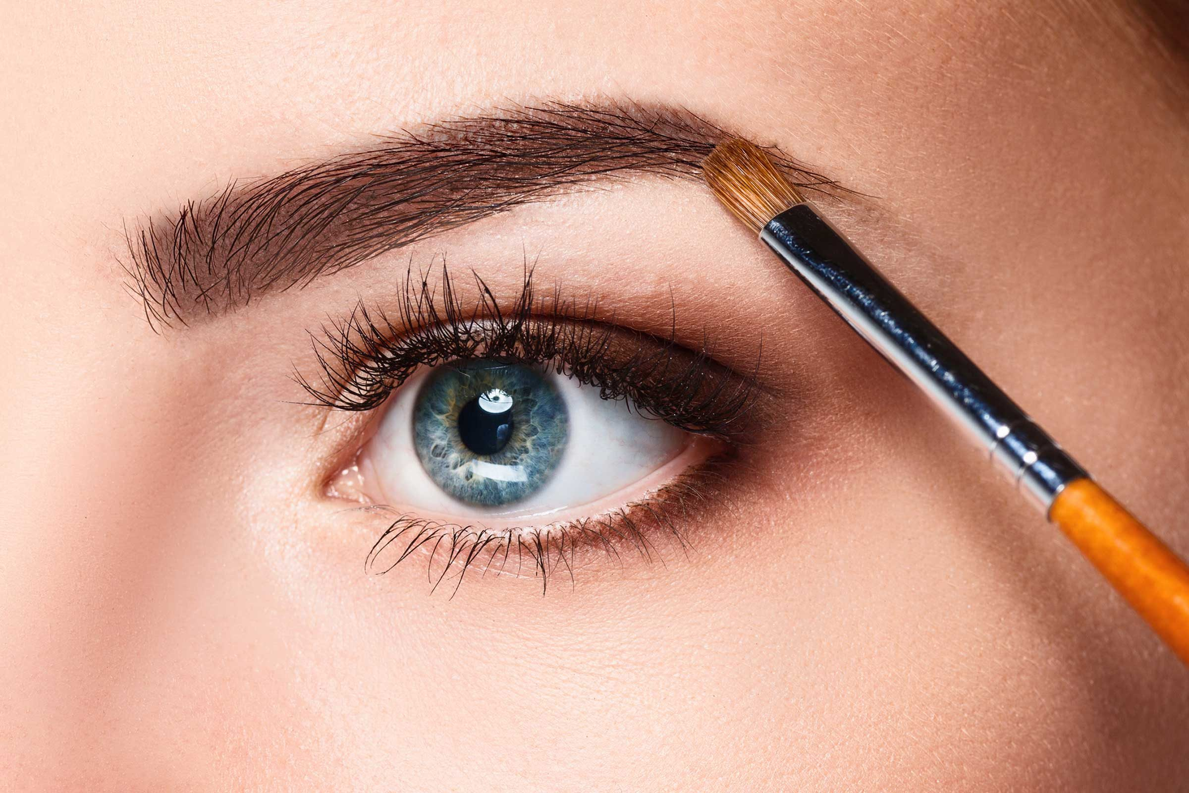 How To Get Perfect Eyebrows Readers Digest