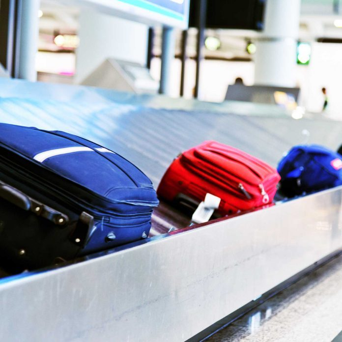 Airline Lost Your Luggage? 7 Things to Do Next