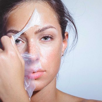 Beauty Secrets for Women With Large Pores