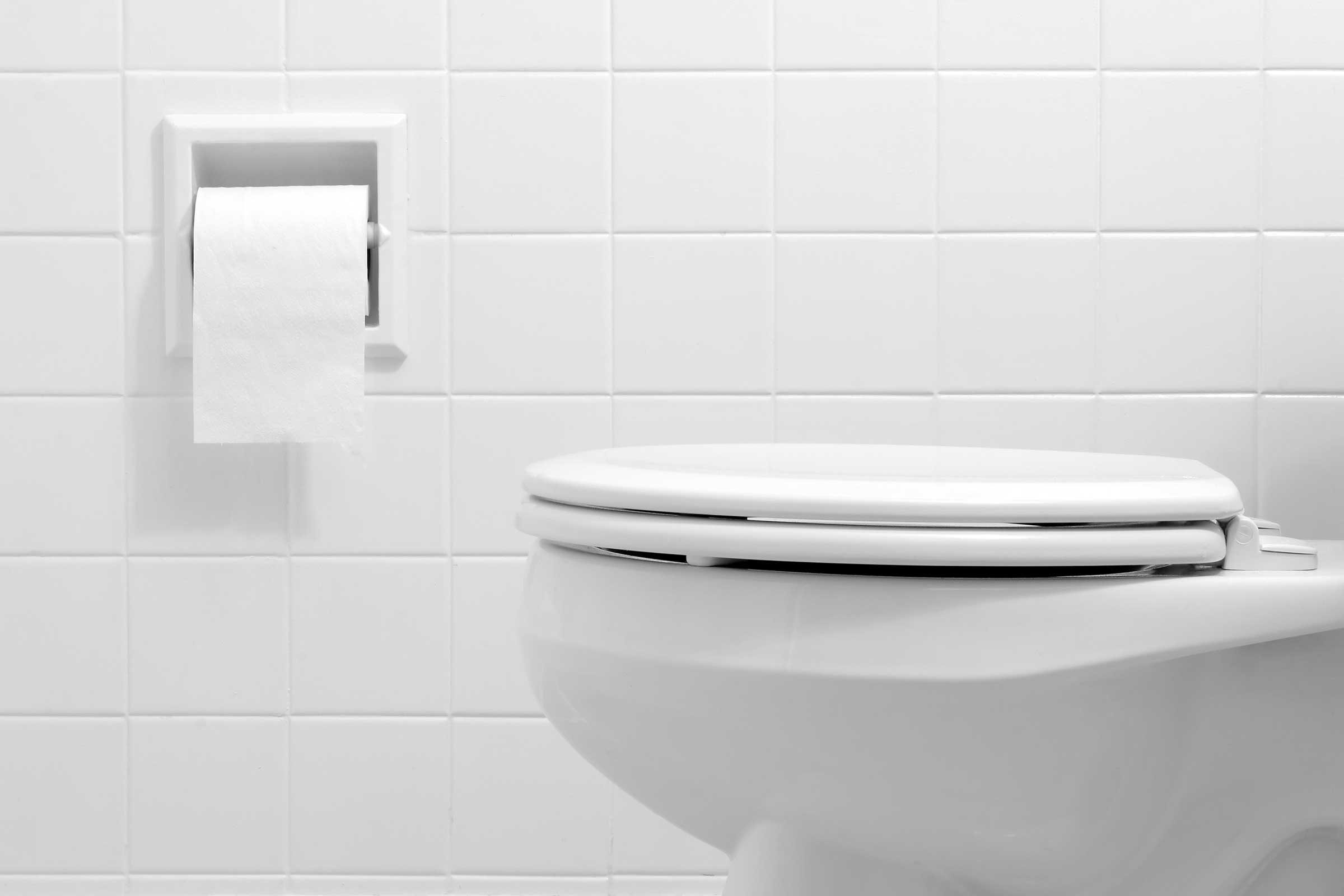 Problems going to the bathroom - Stool Shape Can Signal Trouble