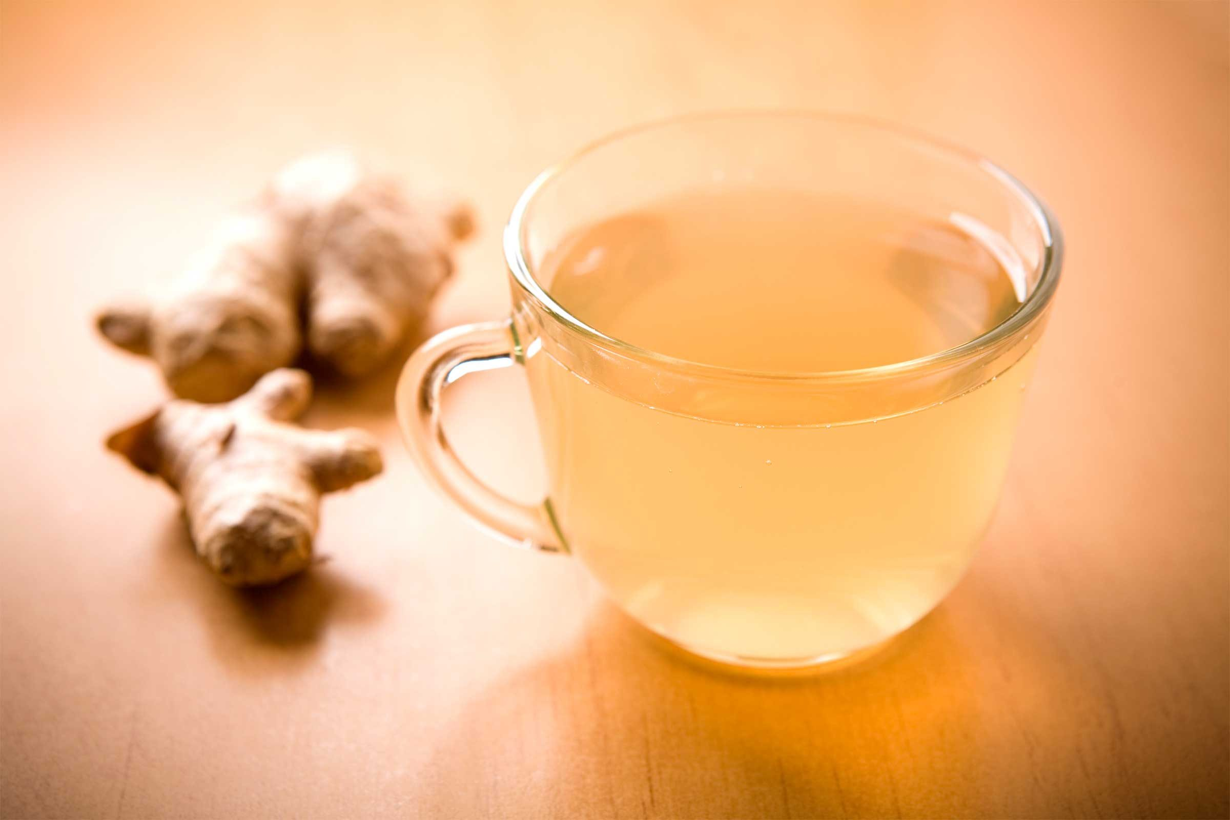can drinking green tea before bed help lose weight