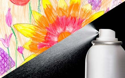 20 Unbelievable Ways You Never Knew You Could Use Hair Spray