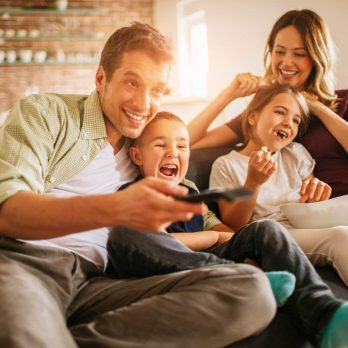 15 Family Bonding Activities You Can Do Instead of Black Friday Shopping