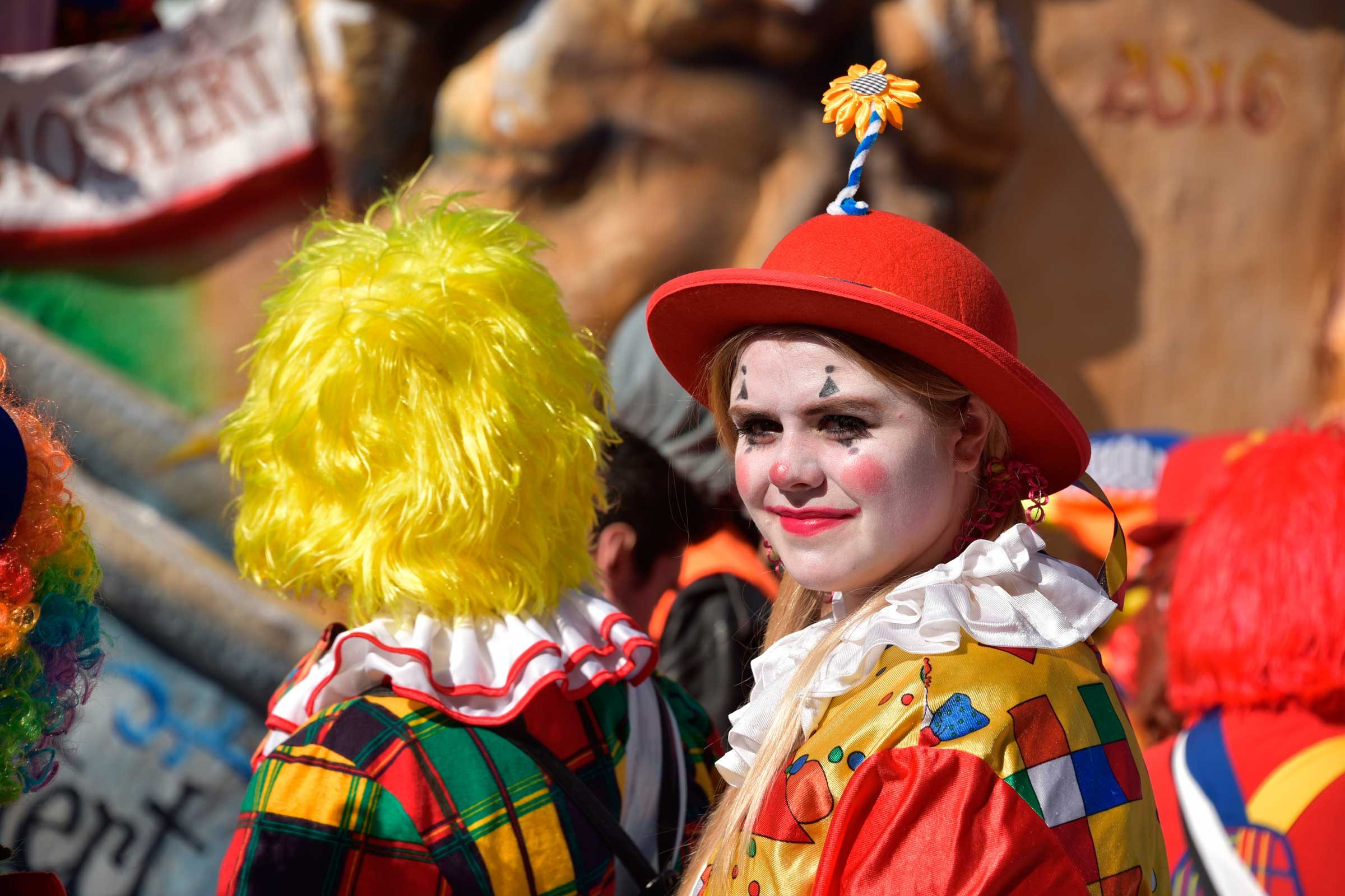 11-clown-fun-facts-about-macys-thankgiving-parade