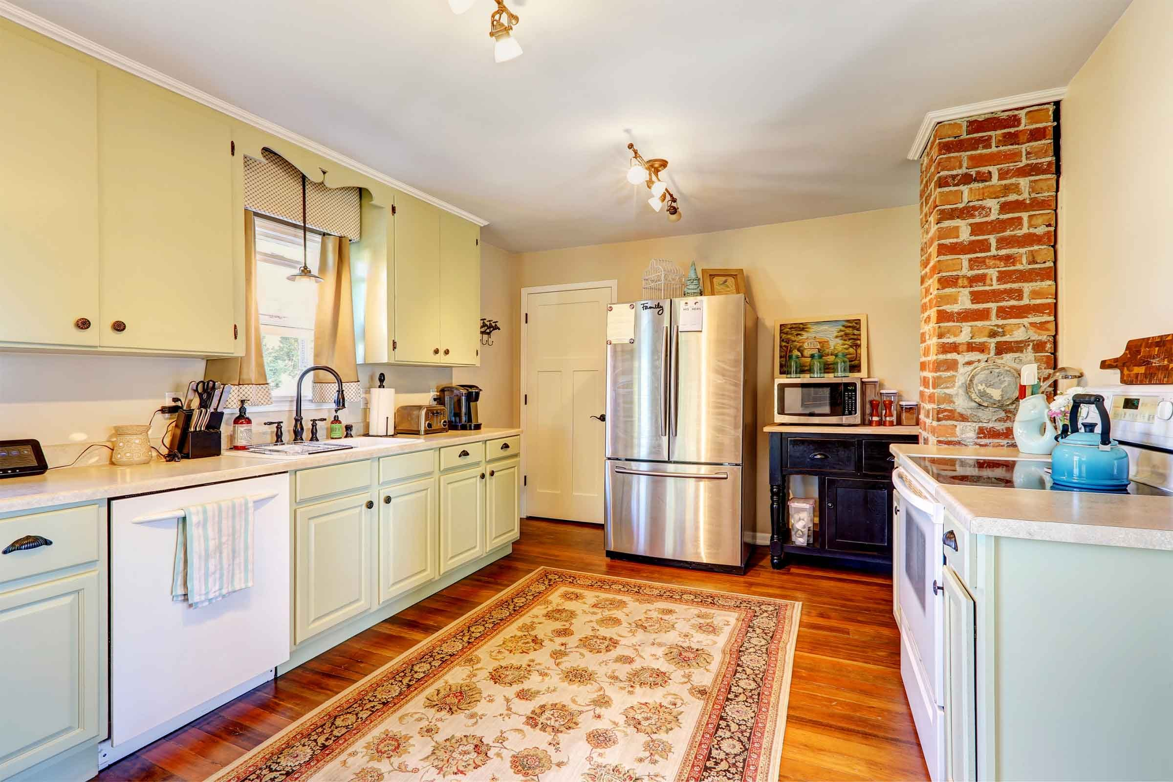 Kitchen Design Ideas that Look Expensive