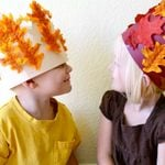 45 Fun Thanksgiving Crafts for Kids to Keep Them Busy