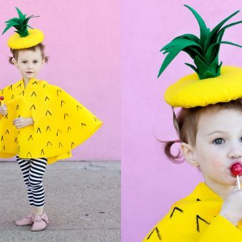 22 Cheap Halloween Costumes for Kids Basically Anyone Can DIY