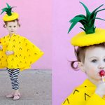 25 Cheap Halloween Costumes for Kids Basically Anyone Can DIY